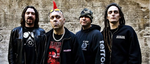 The Exploited-2015