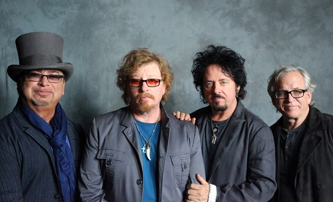 Toto - Band 2015
