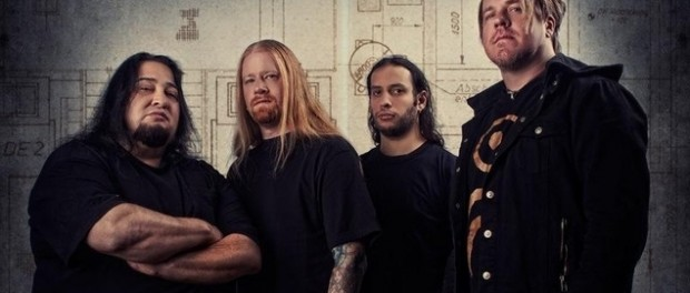 Fear Factory - Band 2015