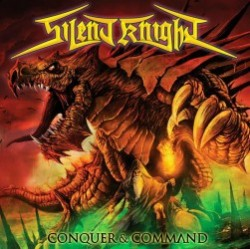 Silent Knight – Conquer & Command