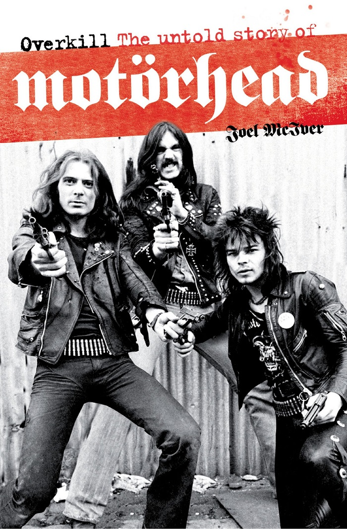 Motorhead the untold story