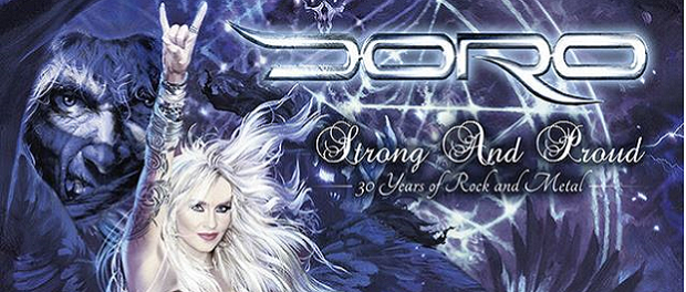 Doro - Strong And Proud. 2jpg
