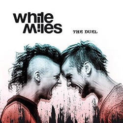 White Miles – The Duel