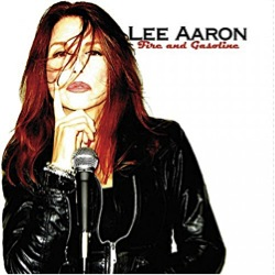 Lee Aaron – Fire And Gasoline