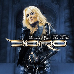 Doro – Love's Gone to Hell