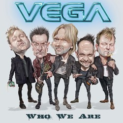 Vega – Who We Are