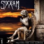 SiXXAM - Prayers for the Damned 1