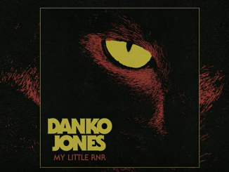 Danko Jones - My Little RNR