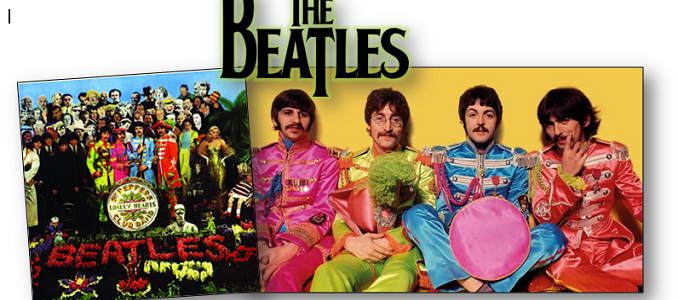 The Beatles e 'Sgt. Pepper's Lonely Hearts Club Band'… il tempo senza fine