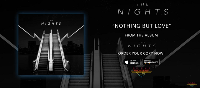 The Nights – Official Audio on Line: 'Nothing But Love'