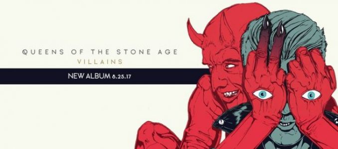 "QUEENS OF THE STONE AGE – Ascolta il nuovo singolo ""The Evil Has Landed"""
