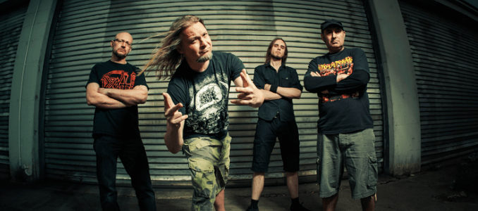 Accuser: il lyric video di 'Mission: Missile'