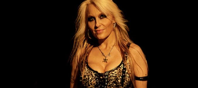 Doro – Album ad Agosto e Tour Celebrativo