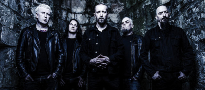 Paradise Lost – Lyric Video on line: 'So Much Is Lost'