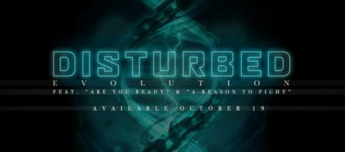 DISTURBED – I video dei brani inediti suonati a Chicago