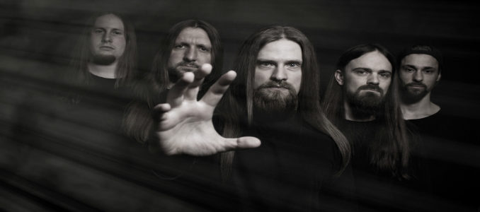 Dawn Of Disease: proseguiranno con l'etichetta Napalm Records