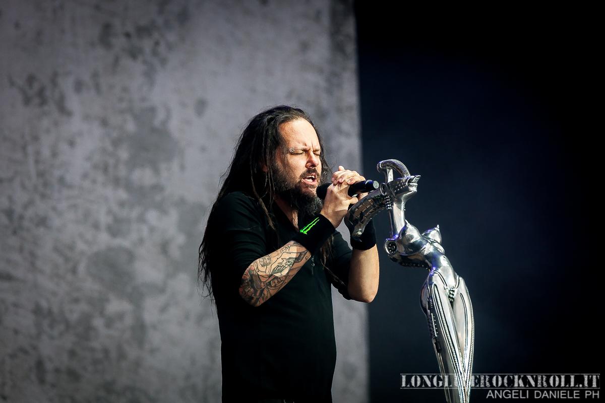 GOM - 02.06.2016 - Korn - ph Daniele Angeli (14)