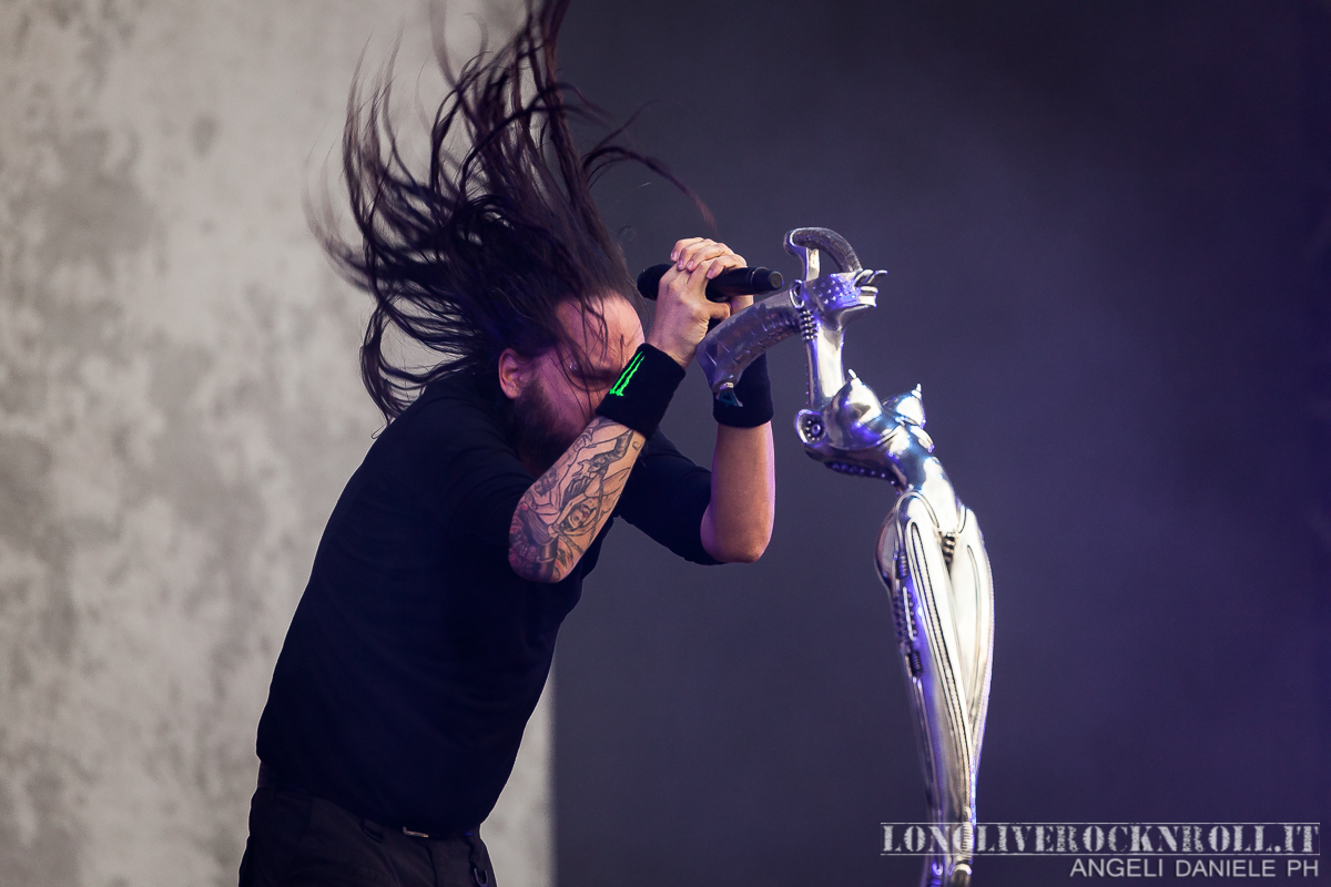 GOM - 02.06.2016 - Korn - ph Daniele Angeli (5)