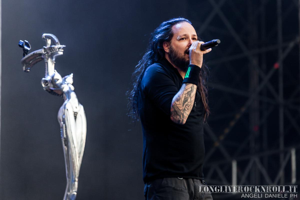GOM - 02.06.2016 - Korn - ph Daniele Angeli (7)