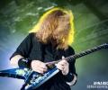 Megadeth - Bologna 2016 - ph Anna Bechis (15)