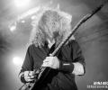 Megadeth - Bologna 2016 - ph Anna Bechis (16)