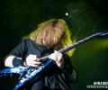 Megadeth - Bologna 2016 - ph Anna Bechis (17)