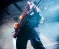 Megadeth - Bologna 2016 - ph Anna Bechis (2)