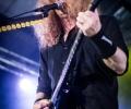 Megadeth - Bologna 2016 - ph Anna Bechis (21)
