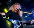 Megadeth - Bologna 2016 - ph Anna Bechis (24)