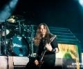 Megadeth - Bologna 2016 - ph Anna Bechis (26)