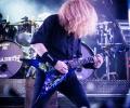 Megadeth - Bologna 2016 - ph Anna Bechis (27)