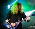 Megadeth - Bologna 2016 - ph Anna Bechis (3)