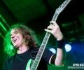 Megadeth - Bologna 2016 - ph Anna Bechis (5)