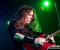 Megadeth - Bologna 2016 - ph Anna Bechis (9)