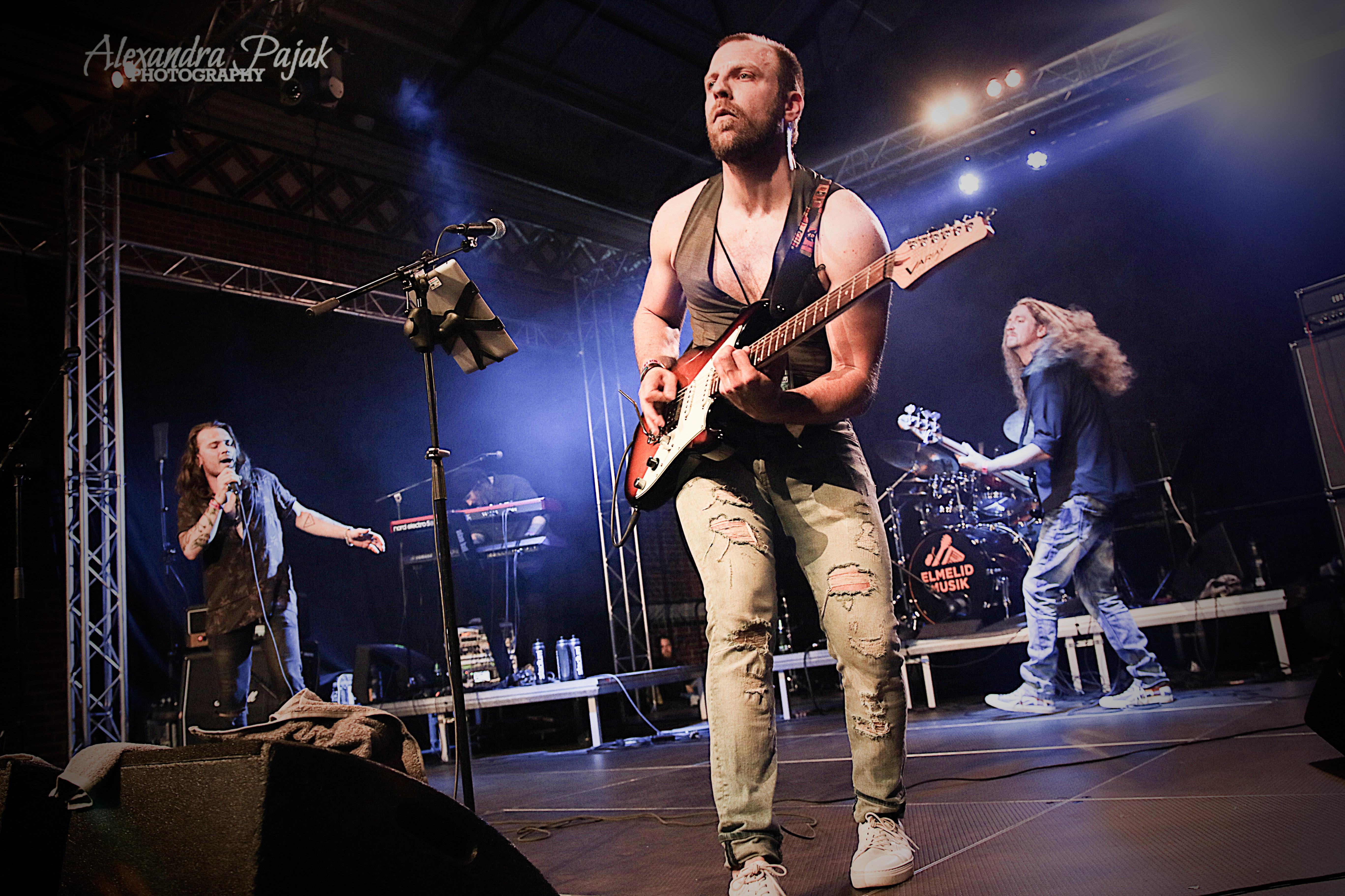 Melodic Rock Fest Scandinavia - Malmo 2018 - ph Alexandra Pajak (11)