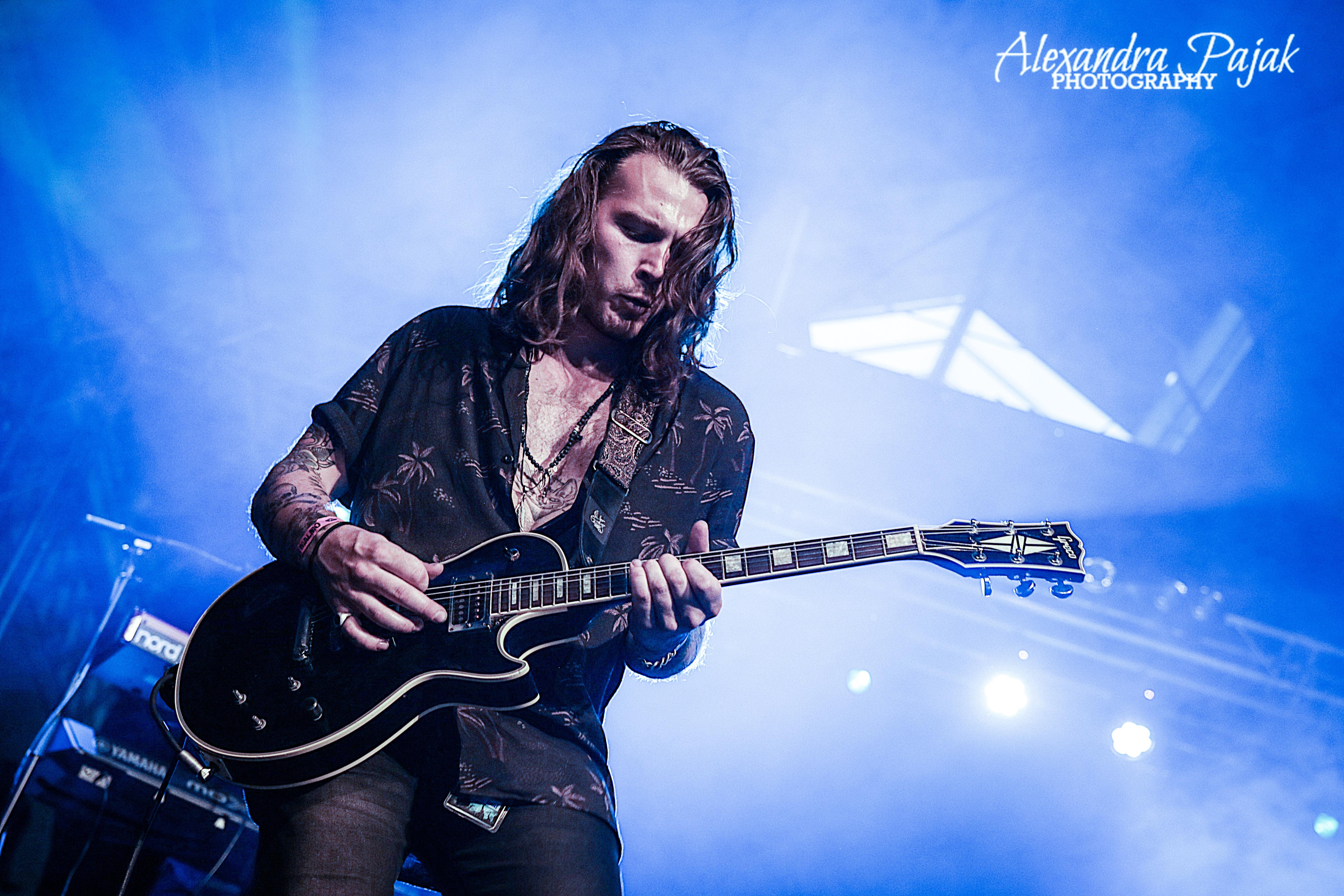 Melodic Rock Fest Scandinavia - Malmo 2018 - ph Alexandra Pajak (12)