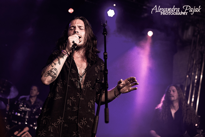 Melodic Rock Fest Scandinavia - Malmo 2018 - ph Alexandra Pajak (16)