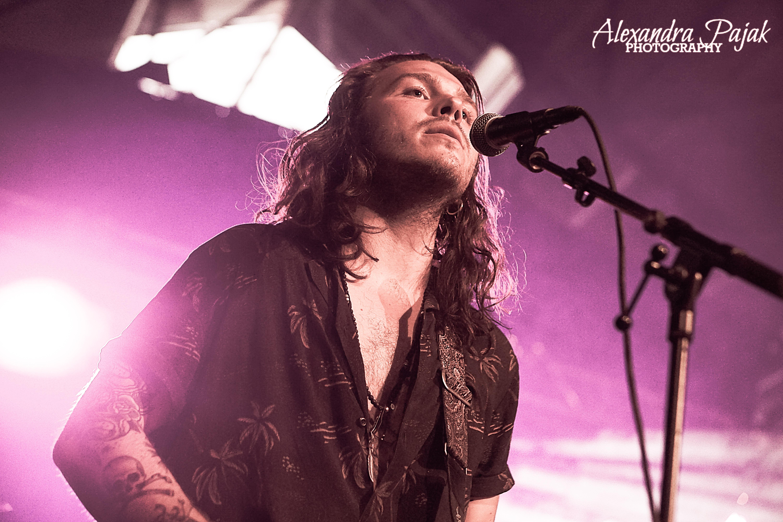 Melodic Rock Fest Scandinavia - Malmo 2018 - ph Alexandra Pajak (22)