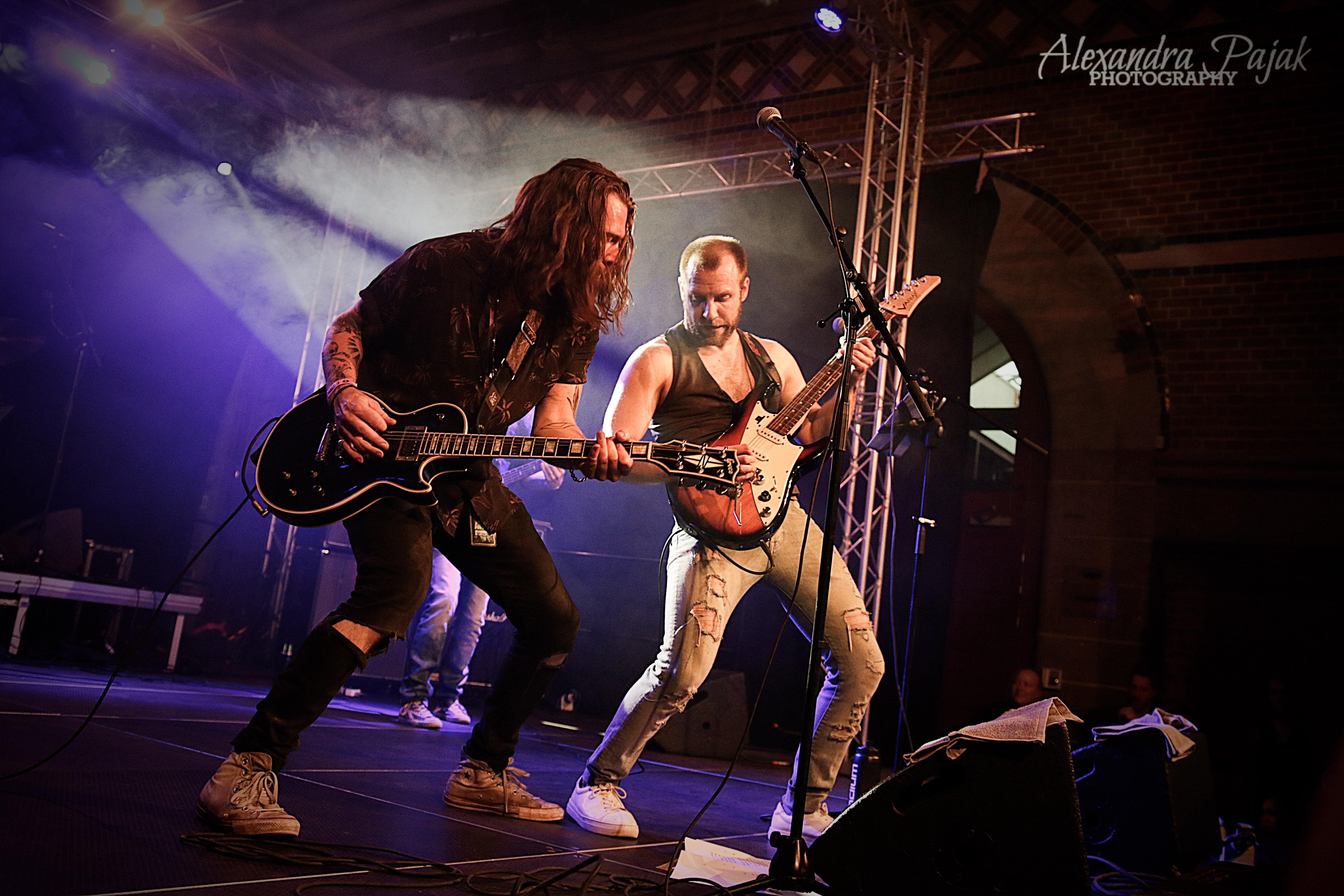 Melodic Rock Fest Scandinavia - Malmo 2018 - ph Alexandra Pajak (3)