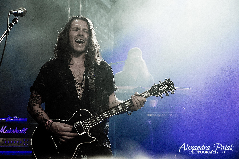Melodic Rock Fest Scandinavia - Malmo 2018 - ph Alexandra Pajak (31)