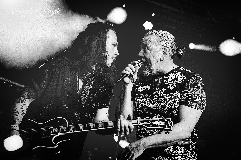 Melodic Rock Fest Scandinavia - Malmo 2018 - ph Alexandra Pajak (33)