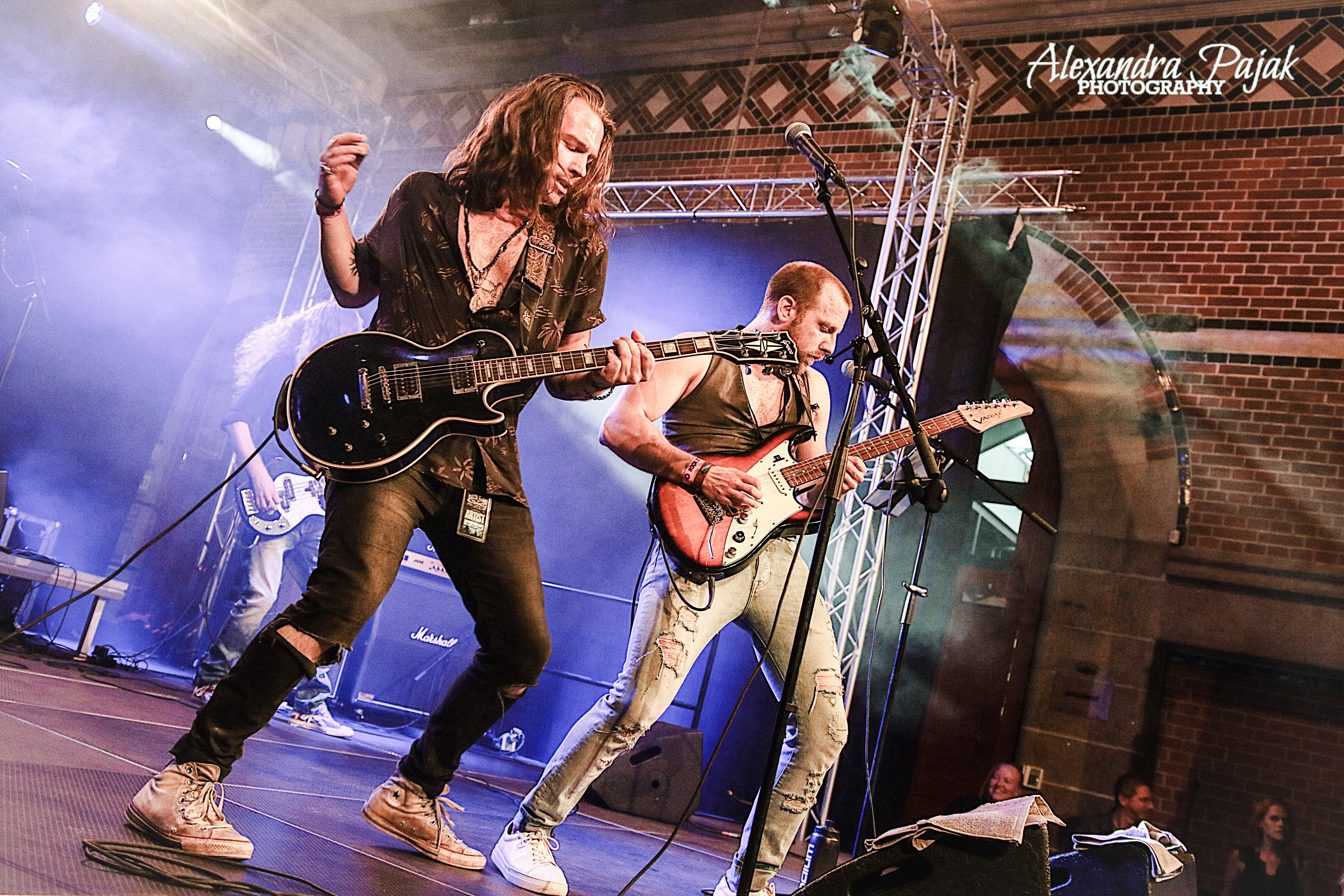 Melodic Rock Fest Scandinavia - Malmo 2018 - ph Alexandra Pajak (4)