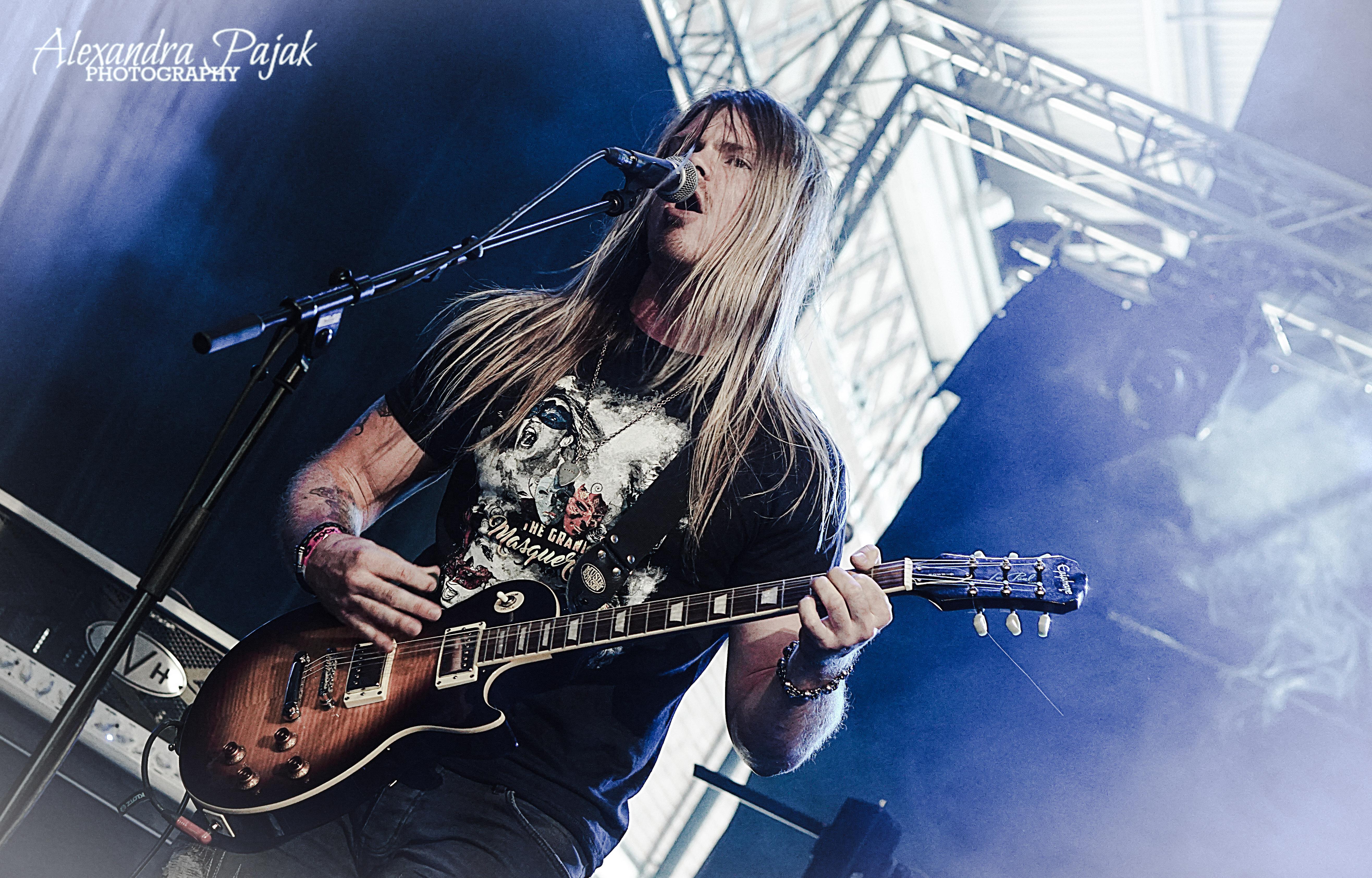 Melodic Rock Fest Scandinavia - Malmo 2018 - ph Alexandra Pajak (43)