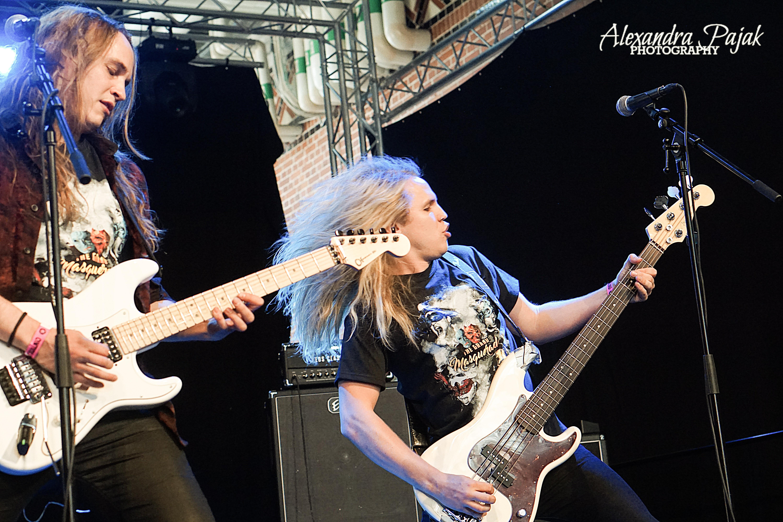 Melodic Rock Fest Scandinavia - Malmo 2018 - ph Alexandra Pajak (47)