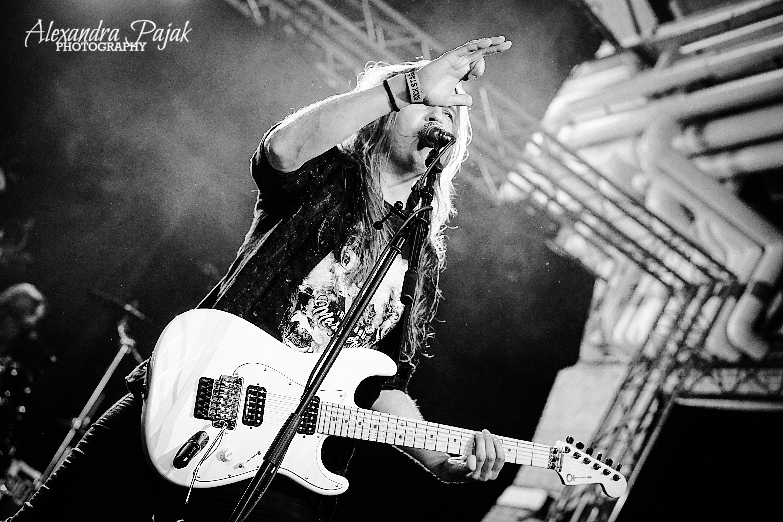 Melodic Rock Fest Scandinavia - Malmo 2018 - ph Alexandra Pajak (50)