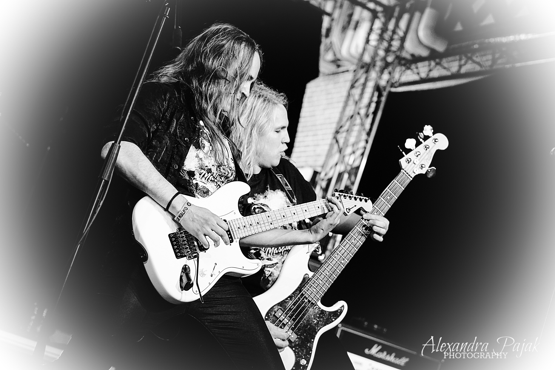 Melodic Rock Fest Scandinavia - Malmo 2018 - ph Alexandra Pajak (51)