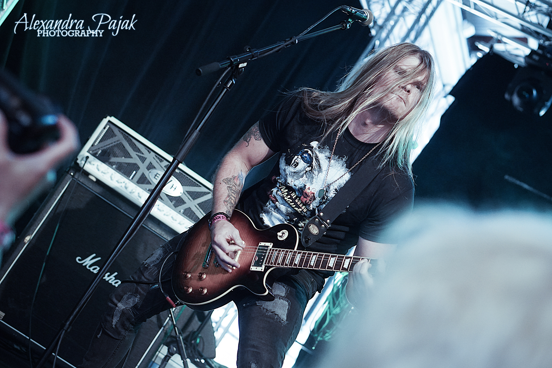 Melodic Rock Fest Scandinavia - Malmo 2018 - ph Alexandra Pajak (52)