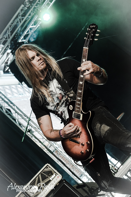 Melodic Rock Fest Scandinavia - Malmo 2018 - ph Alexandra Pajak (59)
