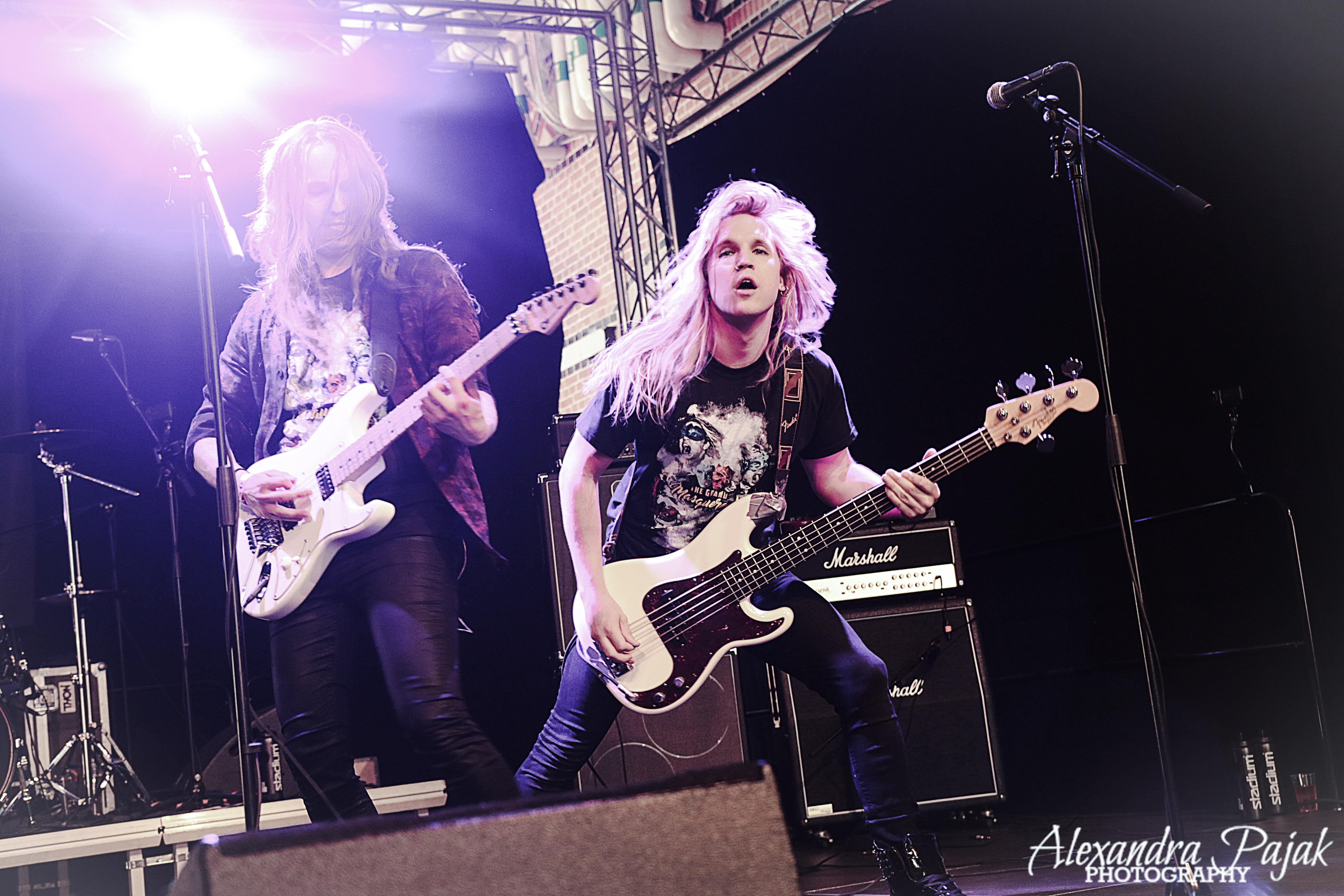 Melodic Rock Fest Scandinavia - Malmo 2018 - ph Alexandra Pajak (61)