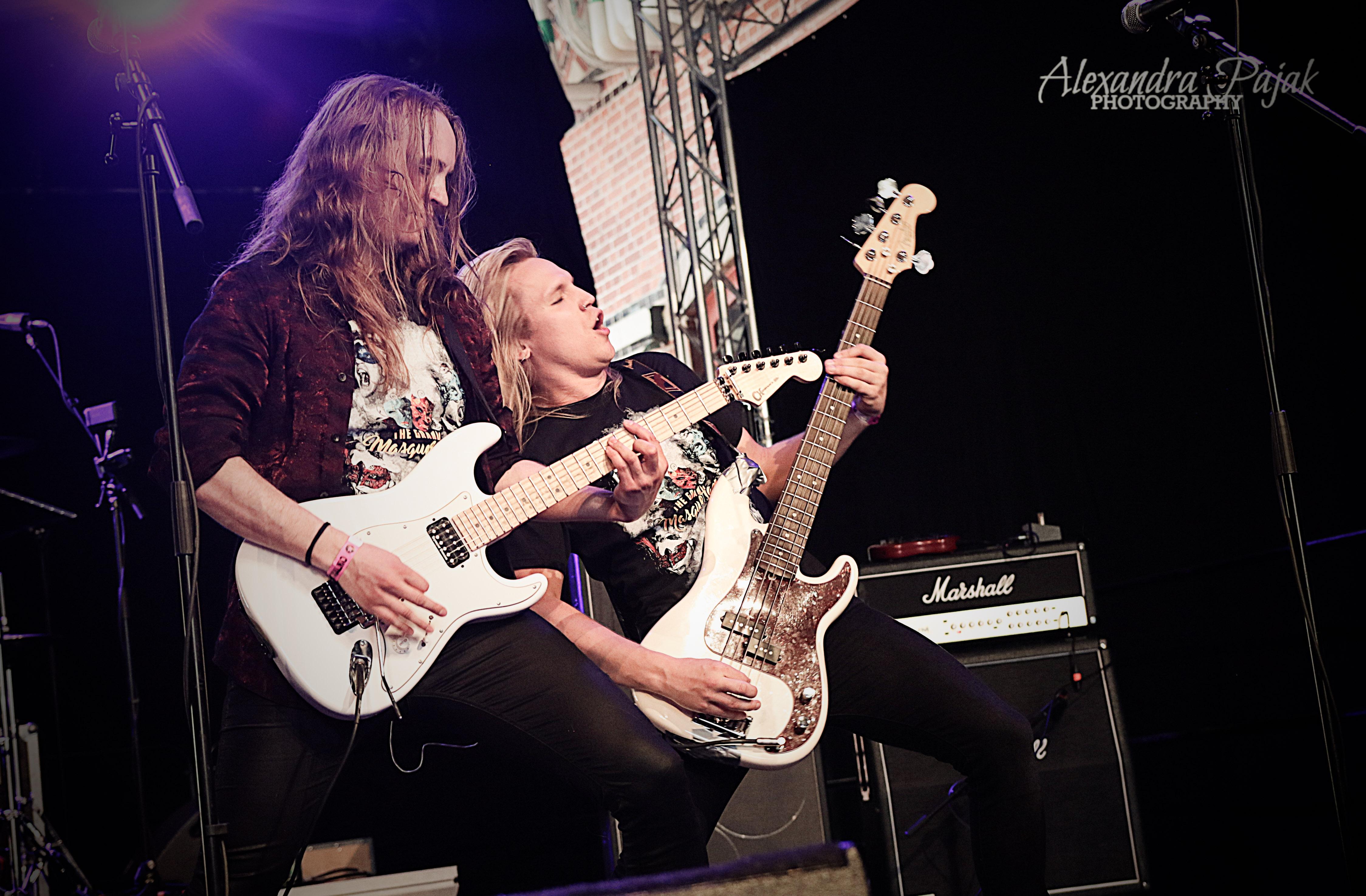 Melodic Rock Fest Scandinavia - Malmo 2018 - ph Alexandra Pajak (62)